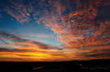 sunset 3 of 4  -  July