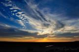 sunset 1 of 4  -  July