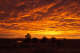 sunrise Dec 21, 2010