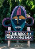 Wild Animal Park Dec 2008