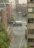 Boston Rain #3