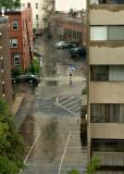 Boston Rain #1