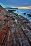 Hallet Cove Sunset