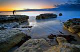 Photographers Sunset