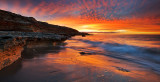 Port Noarlunga South Sunset