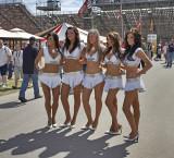 V8 Girls