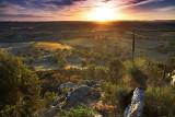Mt Barker Sunset