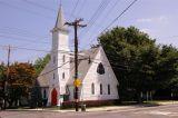 Grace Episcopal Church, City Island, Bronx, NY