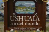 Day 4. Flew 1800 miles to Tierra del Fuego(Land of Fire) and the city of Ushuaia