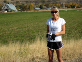 John Wayne Trail & the Yakima River