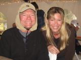 Jeff and Lisa