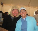 Jeff and Joyce Hagen