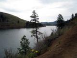 Patterson Lake