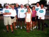 2006 Badwater medical team