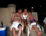Corey, Lisa, Nikki