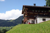 Alpbach in Tyrol