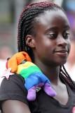 New York Pride March 2010