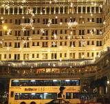 Hotel by night