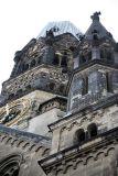 The Gedaechtnis Kirche