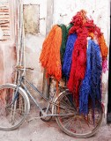 The united colors of Marrakech