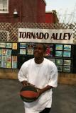 JERRY JOHNSON at Tornado Alley
