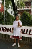ALEX RAMOS 3 Point Champion July 12 2006