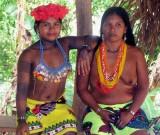 Embera Tusipono (2009)