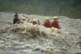 Reventazon River - El Carmen Section, Costa Rica