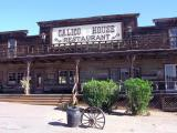 Calico House Restaurant