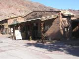 Calico Saloon and Drug Store