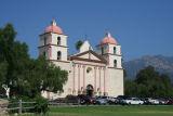 Mission Santa Barbara