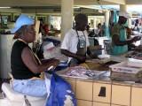 Bridgetown Public Market