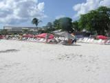 Carlisle Bay Beach