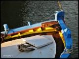 Assunta the boat
