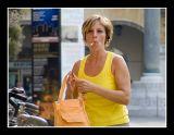 The Cigarette Queen