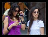 Two Girls And A Camera