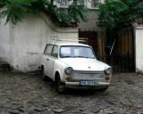 Bulgaria 2007- Trabant