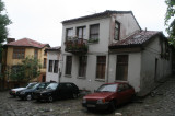 Bulgaria 2007-  Plovdiv Old Town