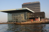 Amsterdam 2008- IJ