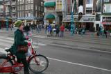 Amsterdam 2008- Damrak