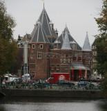 Amsterdam 2008- Day II