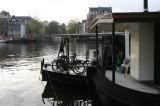 Amsterdam 2008- Houseboats