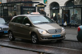 Amsterdam 2008- Taxis