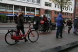 Amsterdam 2008- Walking bicycles