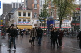 Amsterdam 2008-  Leidseplein