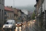 Bulgaria 2007- Heavy rain in Veliko Tarnovo