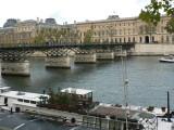 Paris 2005 - The Seine River