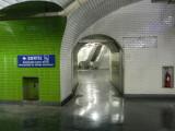 Paris 2005 - Metro