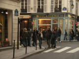 Paris 2005 - day IV