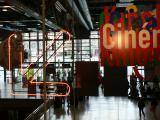 Paris, Centre Georges Pompidou - the building